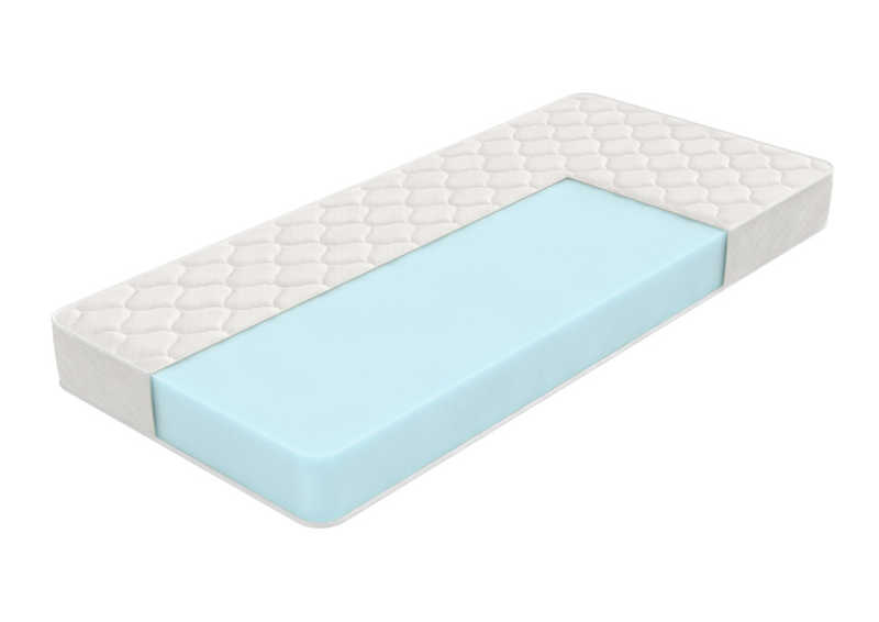 Купить матрас для двуспальной кровати в москве
